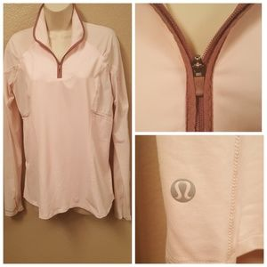Lululemon Athletica Pullover Top